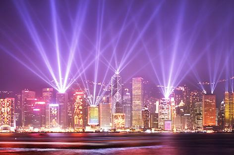 香港の積立ファンド&積立保険