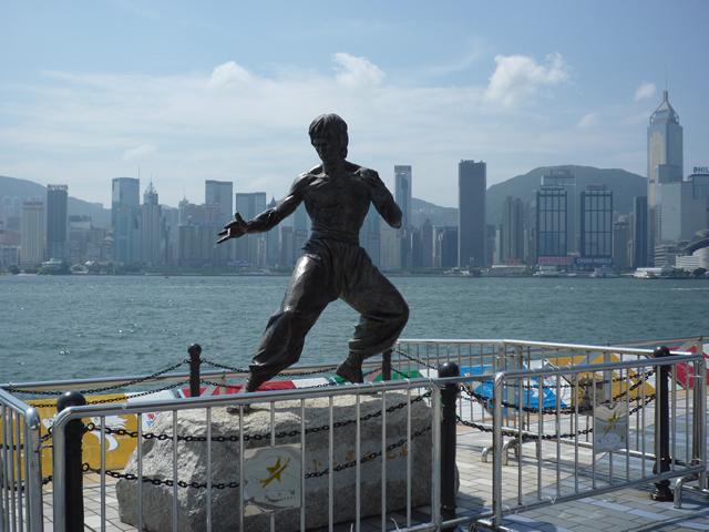 香港スターロード
