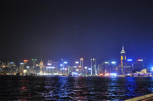 香港同行メンバー募集