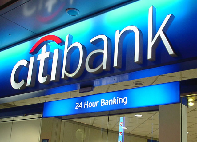 シティー銀行日本の個人業務撤退(citibank)
