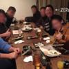 大阪でのオフ会の様子2014.12.20