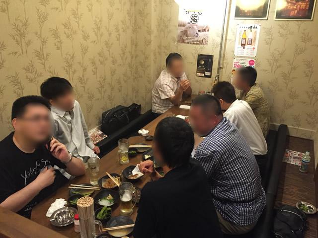 2015/5/30大阪オフ会の様子