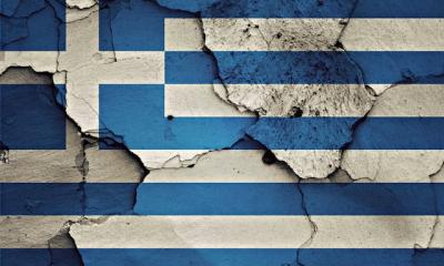 ギリシャの国家破綻と日本の国家破綻
