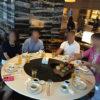 香港オフ会前夜祭に行った火鍋屋さん