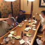 仙台オフ会で牛タンを堪能