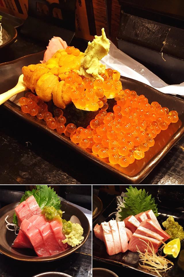 大阪の美味しい寿司屋さん