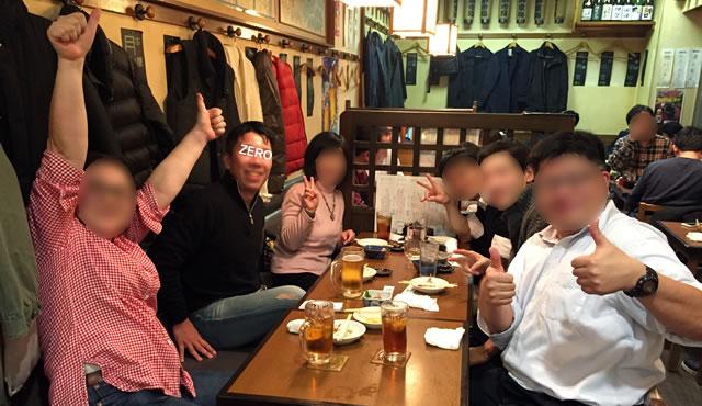 東京オフ会の様子_2016.12.22