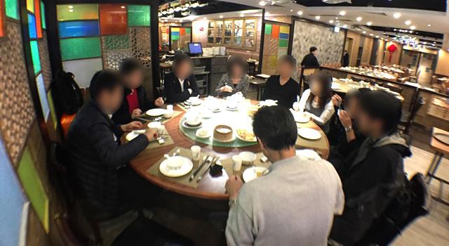 HSBC口座開設は日本語不要で全員成功