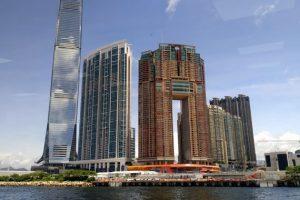 香港の渡航計画をたてるかな