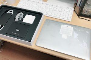 Mac Book Proとお別れ