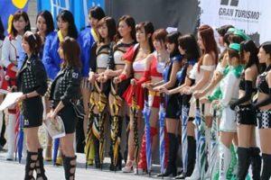 D1グランプリ第2戦 in 舞洲
