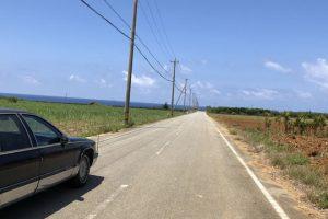 昨日も宮古島はドライブ日和