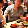 中級編セミナーを行うチームZEROのメンバーで打合せ後に会食