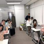 昨日は名古屋でのマイルセミナーの講師2連発