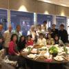 香港オフ会前夜祭は総勢15名で火鍋を堪能