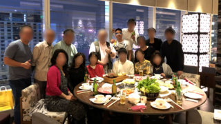 2019年7月と9月の香港オフ会の募集を開始しました
