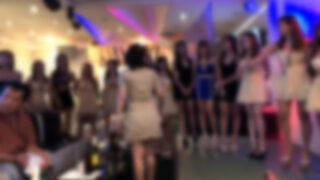 フィリピンオフ会前夜祭の二次会はマニラのKTV