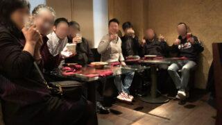 2019年の締めくくりは大阪オフ会