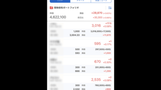 日本株を仕込み中